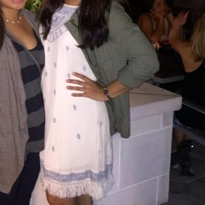 Abercrombie and Fitch shift dress